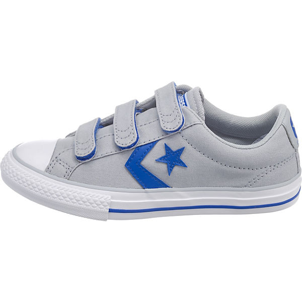 CONVERSE Sneakers STAR PLAYER für Jungen grau