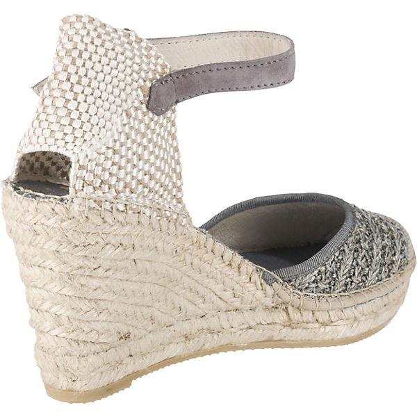 Vidorreta, Rmja Gute Keilsandaletten, graphit  Gute Rmja Qualität beliebte Schuhe 8f7108