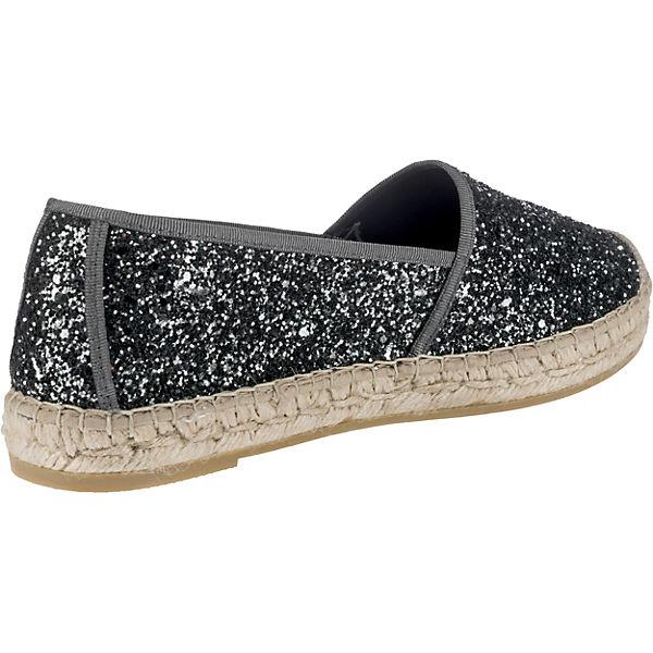 Vidorreta Vidorreta Vidorreta Espadrilles graphit  Gute Qualität beliebte Schuhe 0339e0