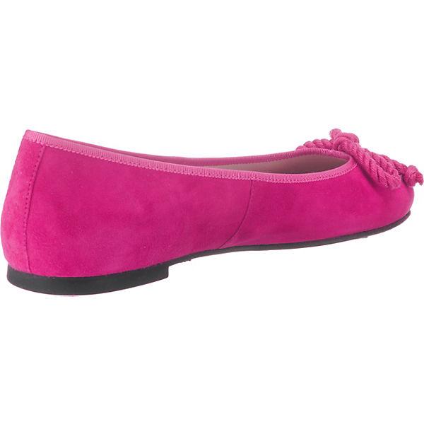 Pretty Ballerinas Klassische Ballerinas pink