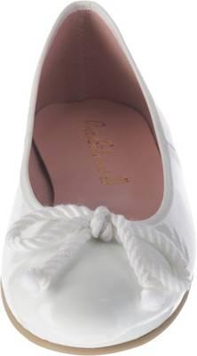 Pretty Ballerinas Klassische Ballerinas, weiß, weiß