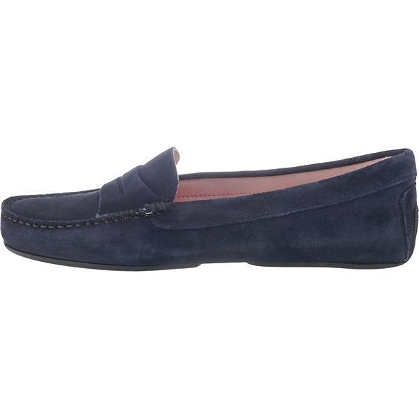Pretty  Ballerinas Loafers dunkelblau  Pretty Gute Qualität beliebte Schuhe 465022