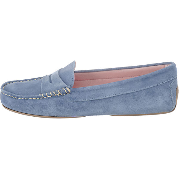 Pretty Ballerinas Loafers blau