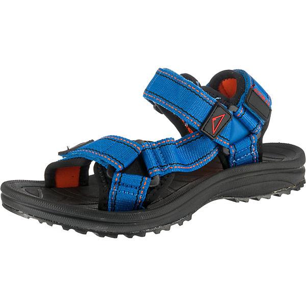 Gutes Angebot McKinley Outdoorsandalen MAUI für Jungen blau