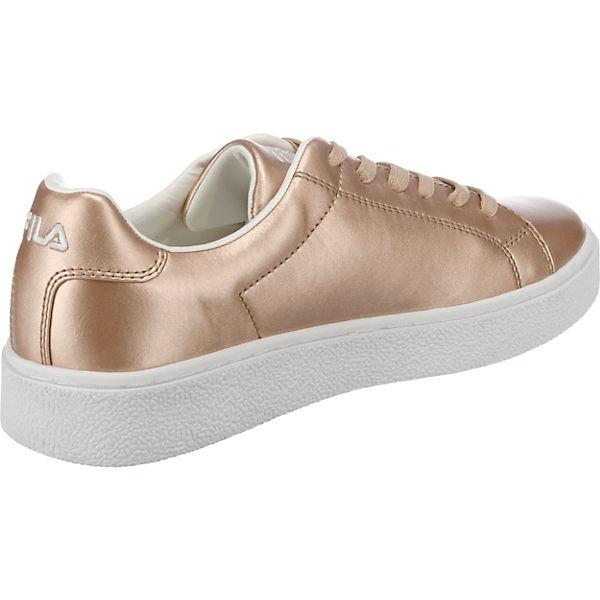 Sneakers Low Base gold Upstage M FILA qnvHSxpH