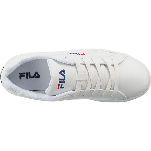 FILA, Upstage low mm mm mm Sneakers Low, weiß   0602de