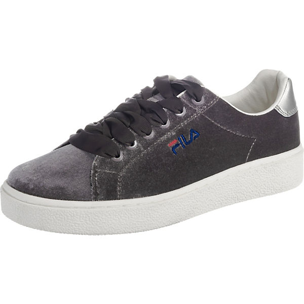 FILA Low V Base grau Sneakers Upstage RRqZxfwF