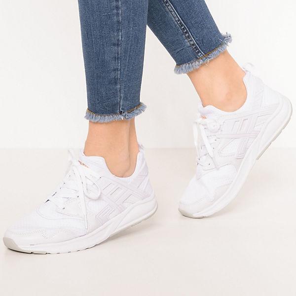 FILA, Base Fleetwood Sneakers Low, weiß