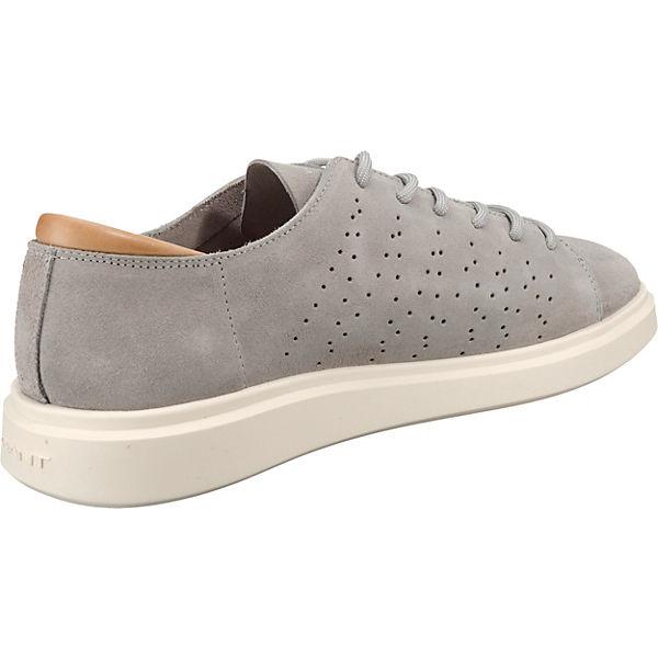 GANT, Brian Sneakers Low,  hellgrau  Low,  3898bd