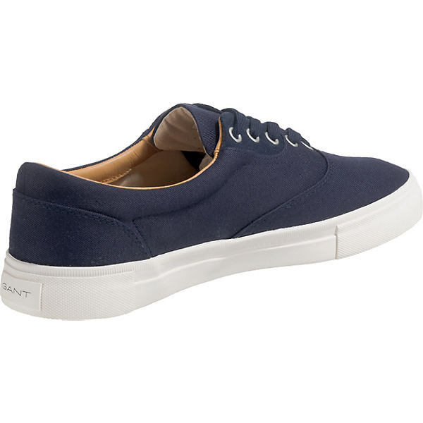 GANT, Hero Sneakers Low, dunkelblau  Gute Gute Gute Qualität beliebte Schuhe e2ba10