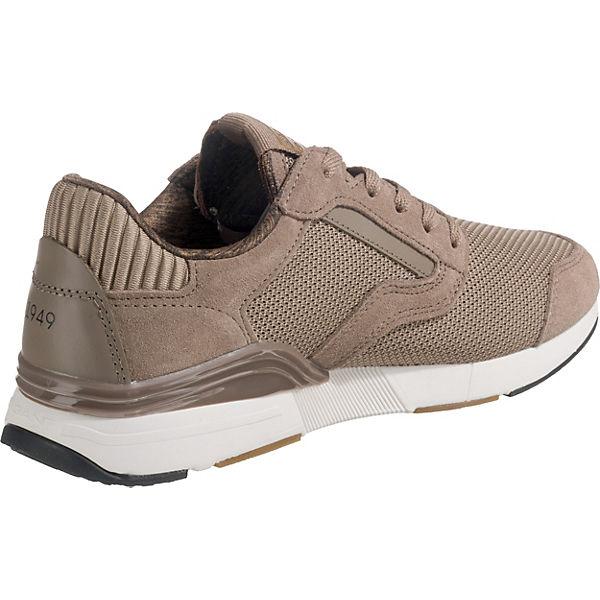 Andrew braun Sneakers braun Andrew GANT Low GANT Sneakers Sneakers Low GANT braun Andrew Low Fqtnw4nIA