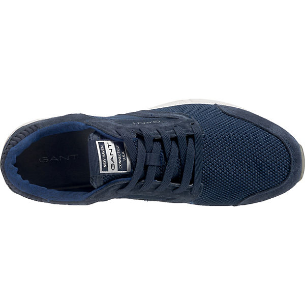 Andrew Sneakers Low
