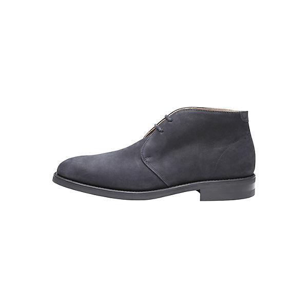SHOEPASSION, Klassische  Stiefeletten No. 614, schwarz  Klassische  3de60d