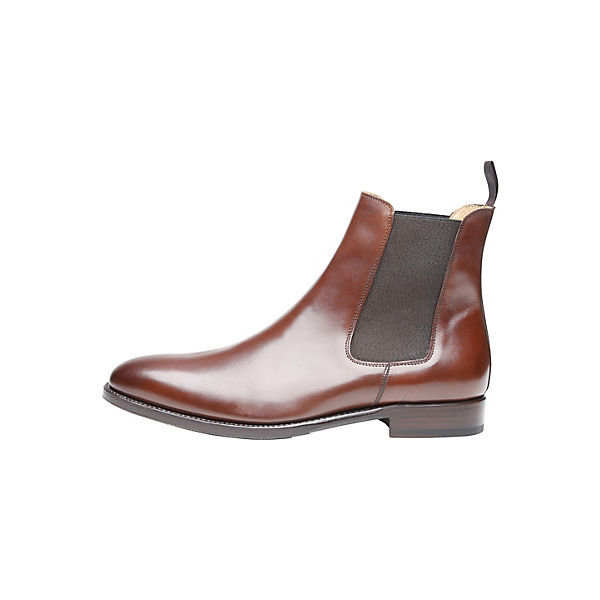 SHOEPASSION Chelsea Boots No. 644 dunkelbraun