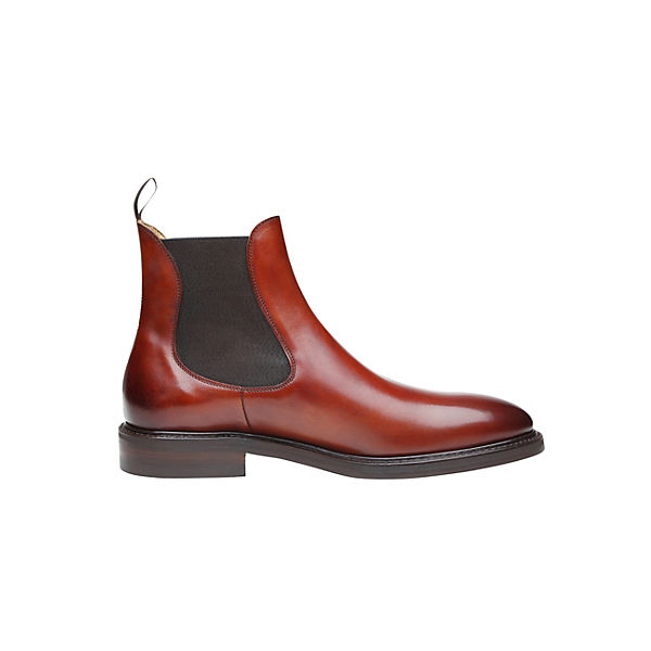 SHOEPASSION, No. Chelsea Boots No. SHOEPASSION, 645, braun   047787