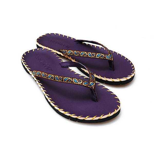 Yogistar Yogistar lila Yogistar Purple Yogasandalen Yogistar Yogasandalen Rz8T16xq8