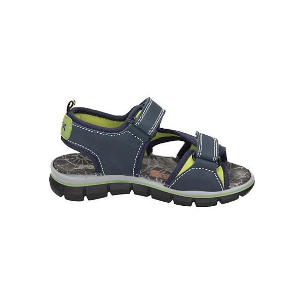 IMAC Sandalen für Jungen blau
