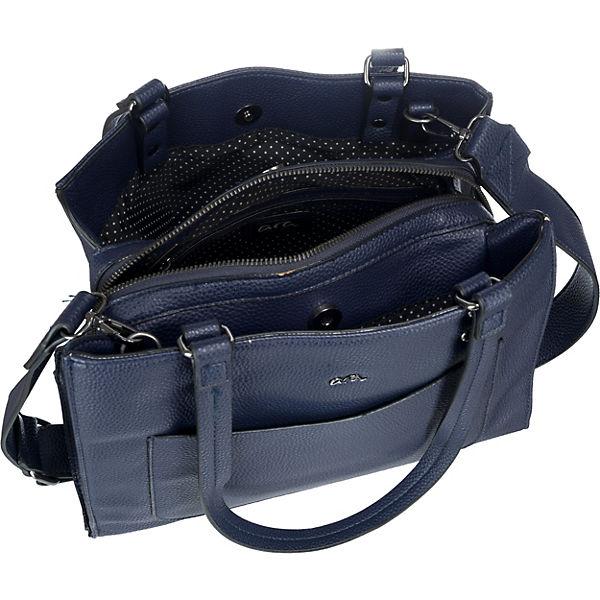 ara Brügge Handtasche blau