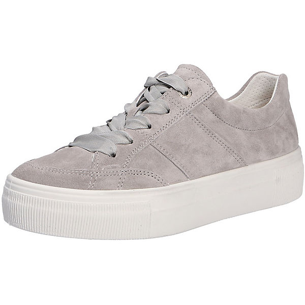 Legero Sneakers Low grau