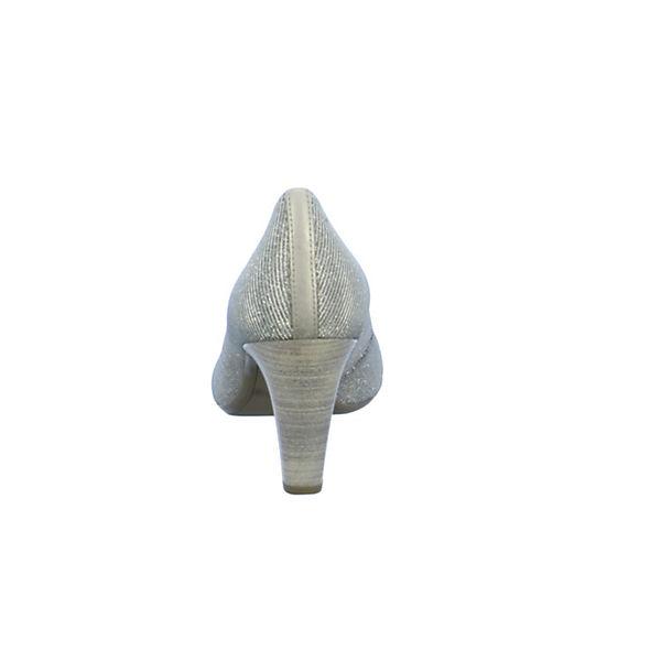 Gabor, Klassische Pumps, beliebte bronze  Gute Qualität beliebte Pumps, Schuhe 0fa4f5