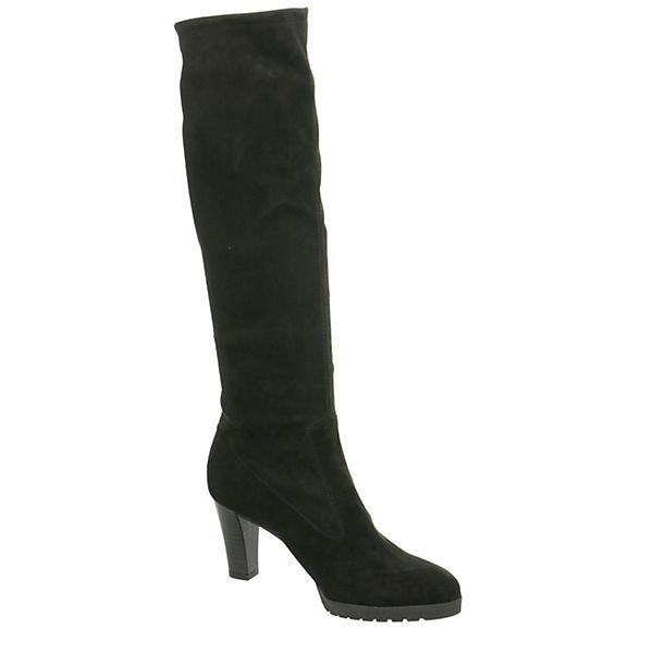 PETER KAISER, Klassische Stiefel, schwarz Schuhe  Gute Qualität beliebte Schuhe schwarz 7577cf
