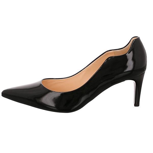 högl Gute Klassische Pumps schwarz  Gute högl Qualität beliebte Schuhe fd64a8