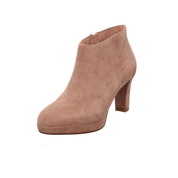 Tamaris Ankle Boots Rosa Mirapodo
