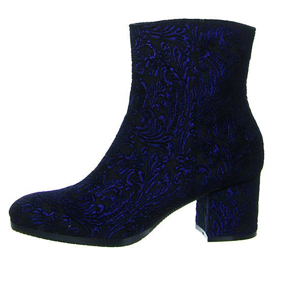 Donna Carolina, Klassische Stiefeletten, schwarz  Gute Qualität beliebte Schuhe