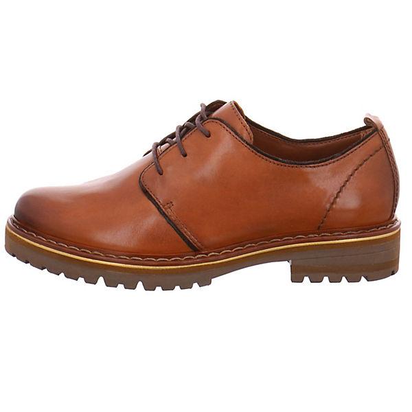 Jana, Klassische Halbschuhe, braun  Gute Qualität beliebte Schuhe