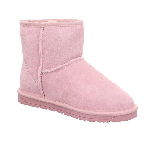 ESPRIT, Schlupfstiefeletten, pink  Gute Schuhe Qualität beliebte Schuhe Gute 4ecf0a