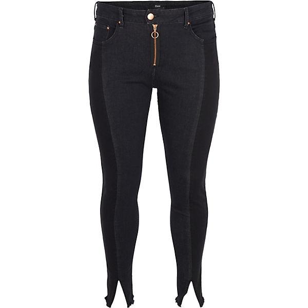 schwarz schwarz Jeans Jeans Amy Amy Superslim Superslim Zizzi Jeans Zizzi Zizzi Amy aPqwqdZ