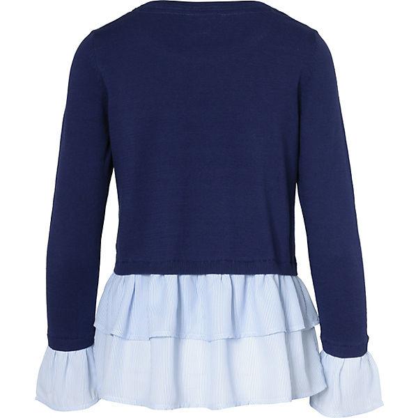 Pullover ESPRIT blau blau Pullover ESPRIT ESPRIT Pullover blau 6xgaq5w