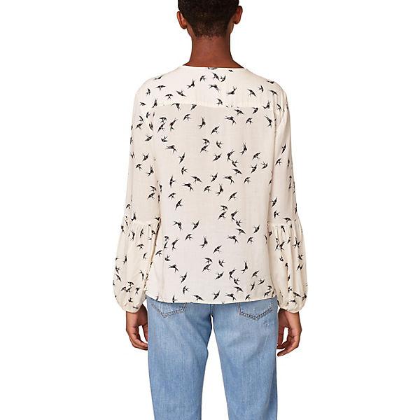 ESPRIT ESPRIT ESPRIT Bluse weiß weiß ESPRIT weiß Bluse Bluse 5qYEwE7Tx