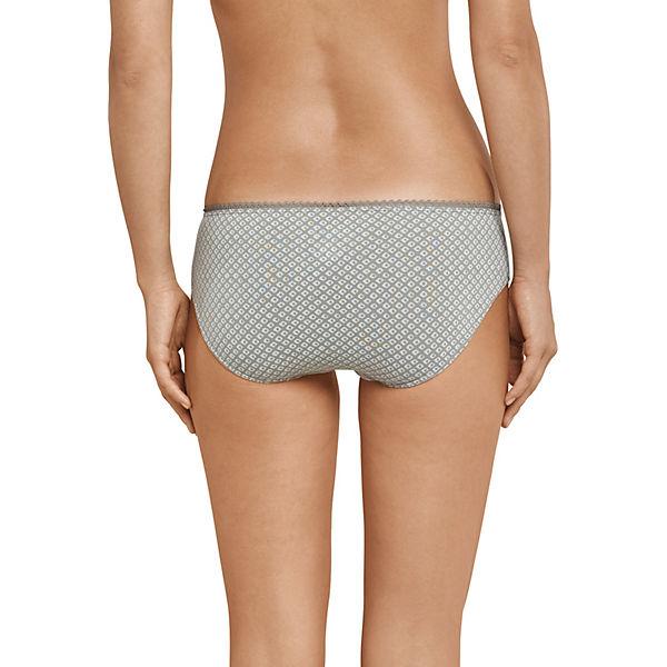 Doppelpack grün Doppelpack SCHIESSER grün SCHIESSER Panties Panties EqwqprT