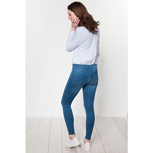 blue ONLY Jeans ONLY Skinny Skinny blue ONLY Jeans denim denim Jeans xw5zqdzS