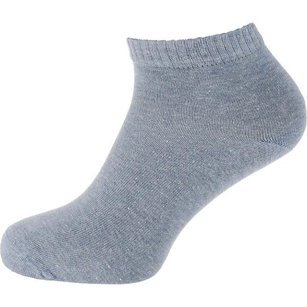 grau s Socken 3 Paar Oliver xqBqIOraw