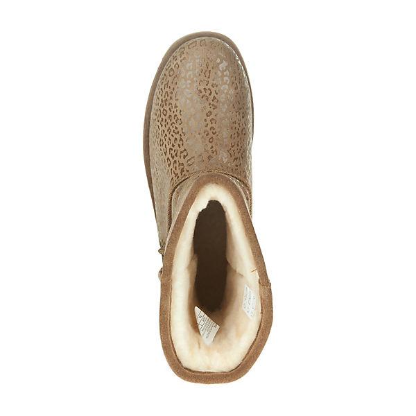 EMU Australia, PATERSON LEOPARD Winterstiefeletten, braun Schuhe  Gute Qualität beliebte Schuhe braun 6094bf