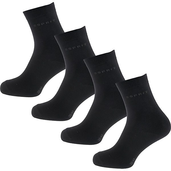 5er Pack Solid Socks 5-pack Socken