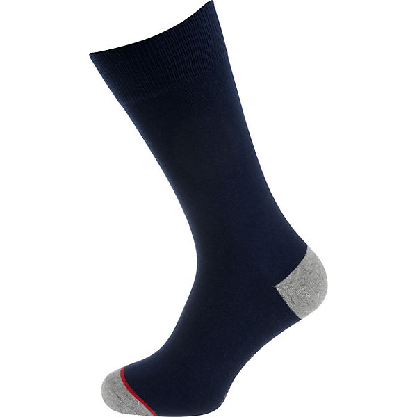 SCHIESSER Socken 2 2 SCHIESSER Socken dunkelblau Paar Paar tRxO7qw