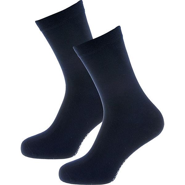 SCHIESSER Paar Socken 2 2 Socken blau SCHIESSER Paar blau SCHIESSER PUWHqax
