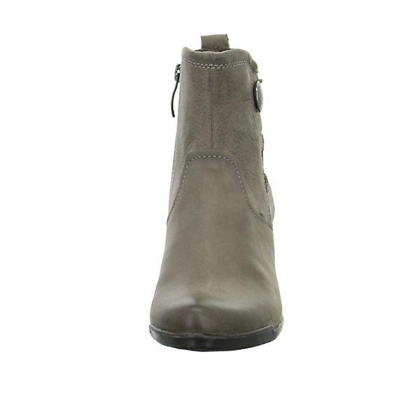 Tamaris, Klassische Stiefeletten Qualität Ocimum, braun  Gute Qualität Stiefeletten beliebte Schuhe 067a63