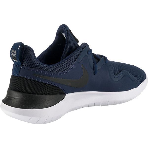 Nike Sportswear, Tessen dunkelblau Sneakers, dunkelblau Tessen   f5a896