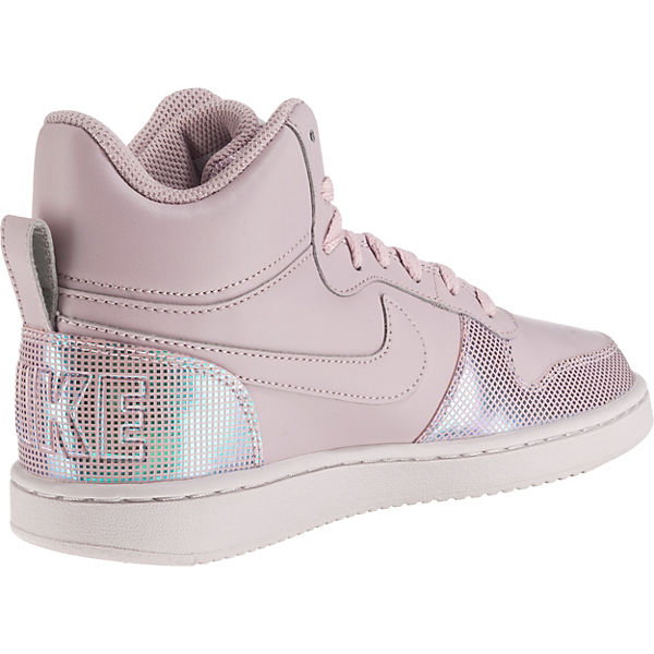 Nike Sportswear Court Borough Sneakers rosa