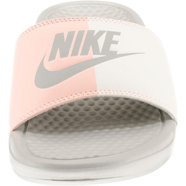 Sportswear JDI grau Pantoletten Benassi Nike Svd8wqv