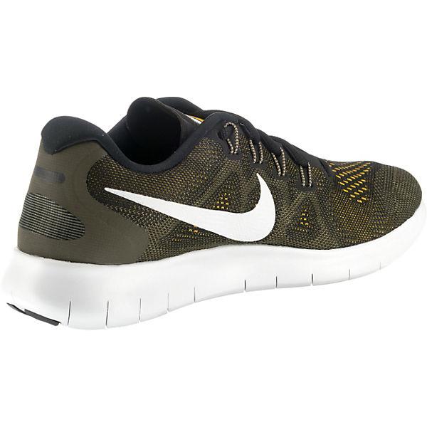 Nike Performance, Free Run 1 2 Sportschuhe, schwarz Modell 1 Run  Gute Qualität beliebte Schuhe f59783