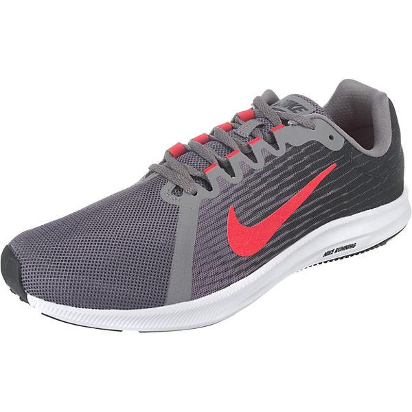 Downshifter Sportschuhe 8 Nike dunkelgrau Performance aqAHw5xT