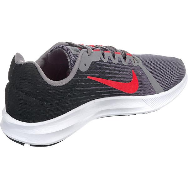 Nike Performance, Sportschuhe, Downshifter 8 Sportschuhe, Performance, dunkelgrau   0b13f0