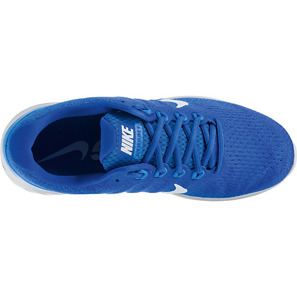 Sportschuhe blau 9 Lunarglide Performance Nike vOBP88