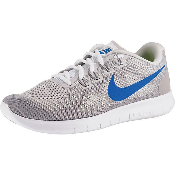 2 kombi Sportschuhe Free grau Run Nike Performance wCq48xxf