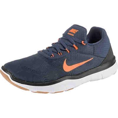 4fea1354e6ea4b Nike Free Sneakers in blau online kaufen